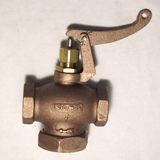 United Brass 25WT 1